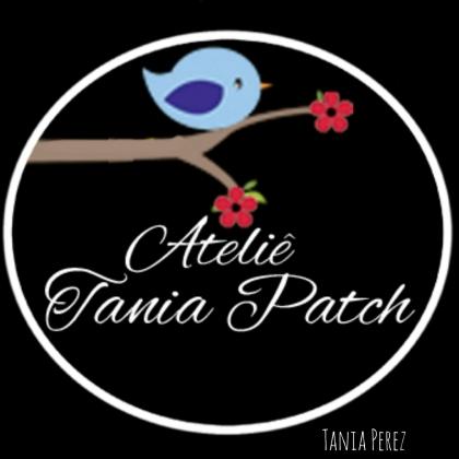 Arraial Julino Bazar VilaMundo ABC:  Ateliê Tania Patch: 15% OFF nas compras acima de R$ 5