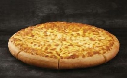 Pizza Grande Tradicional por apenas R$49,90