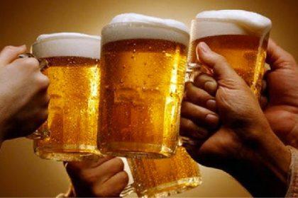 Cerveja com R$25 de desconto + Primeira Entrega Grátis