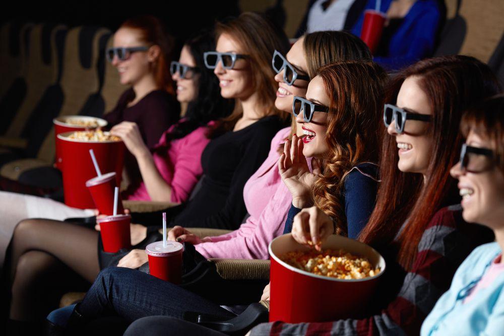 4 filmes para assistir no cinema ainda esse ano