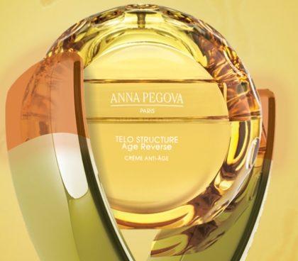 Cupom de 15% OFF na primeira compra no site da Anna Pegova!