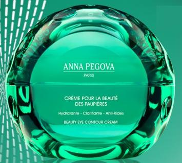 Cupom de R$20 OFF em compras acima de R$100 no site da Anna Pegova!