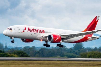 Voos nacionais a partir de R$99 e internacionais a partir de 6x de R$160 na Avianca!