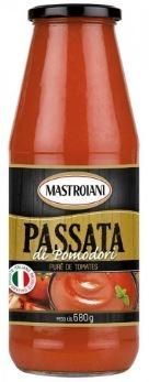 Molho de Tomate PASSATA com 25% de desconto