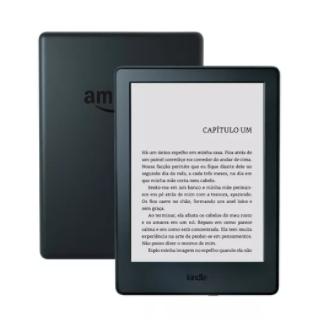 Cupom de 10% OFF em Kindle e Smartphones selecionados no site da C&A!