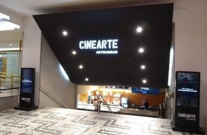 (26/8) Ingressos de Cinema 2×1: Pague 1 Inteira e leve 2!