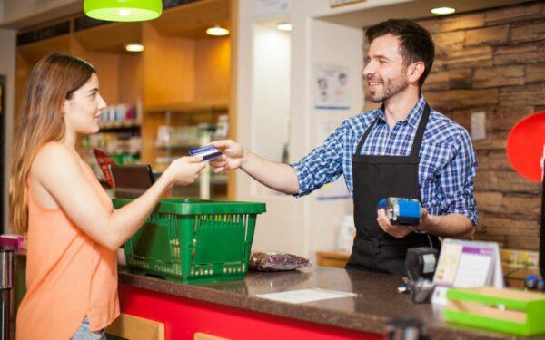 Cupom de desconto para suas compras de supermercado