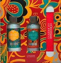 Cupom: GANHE Kit Água de Coco nas compras acima de R$150 no site da L\'Occitane!
