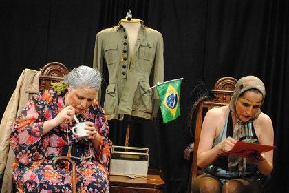 Ingresso para a peça Stoneheddies por apenas R$15 com o cupom VilaMundo!
