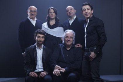 100 pares para a peça da História do Maestro João Carlos Martins com o cupom VilaMundo!