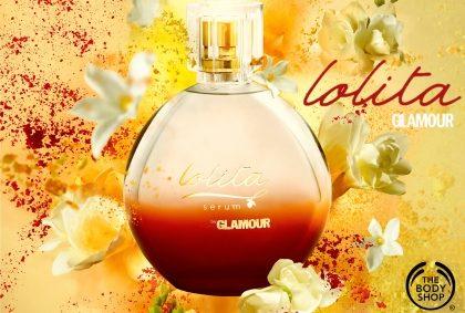 Fragrância Lolita by Glamour por R$89!