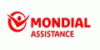 Logo Mondial Travel