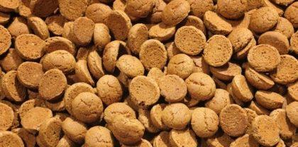 Faklen Bakery: Compre 3 produtos e leve um pacotinho de Kruidnoten* aos 30 primeiros!