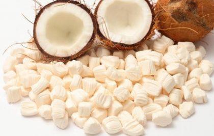 Doce Cantinho (junto ao stand Claudia Machado Semijoias): Ganhe 17% de desconto comprando 3 potes de balas de coco!