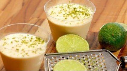 O Chefinho Gourmet: Compre 2 pratos do cardápio e ganhe um mousse de limão ou maracujá!