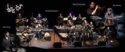 (02/10) JAZZ.BR: Edu Ribeiro & Daniel D´Alcantara Quarteto (Homenagem à Winton Marsalis) com 29% de desconto!