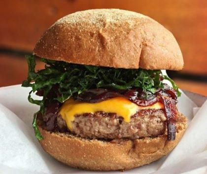 GANHE 1 Burger Maker na compra de outro Burger Maker