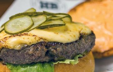 GANHE 1 Burger #3 na compra de outro