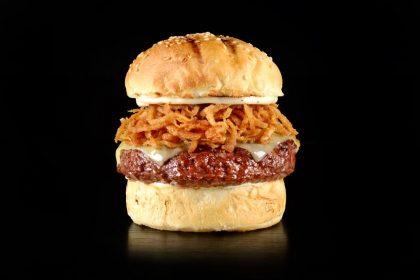 Na compra de um Burger New Yorker, GANHE um igual