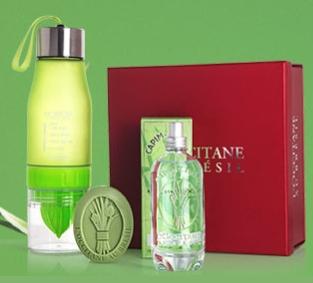 Cupom de 10% nas compras acima de R$200 pelo site da L'Occitane!
