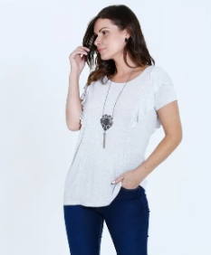Cupom de 20% OFF em moda feminina no site da Marisa!