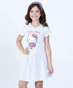 Cupom de 20% OFF em moda infantil no site da Marisa!