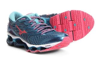 Cupom de 20% OFF em calçados selecionados Running na Netshoes!