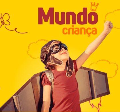Cupom de 15% OFF em produtos infantis no site do Ponto Frio!