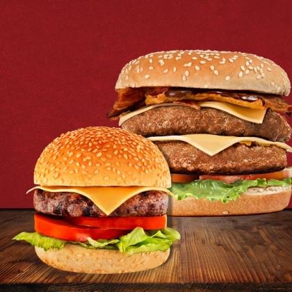 """GANHE um Pop Burger na compra de qualquer combo da linha """"Bora de Burger"""""""