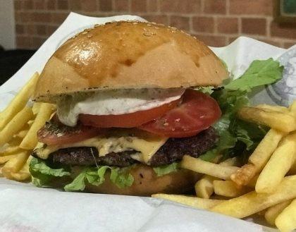 GANHE um Burger Jack Cheese na compra de um Burger Double Jack