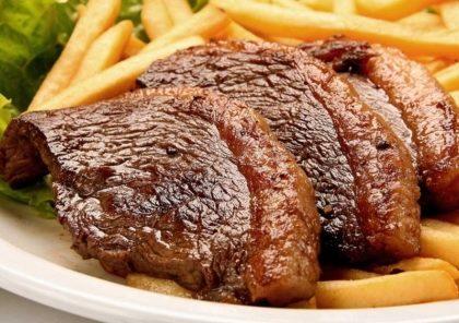 Combo: Porção Picanha + Fritas (para duas pessoas) por 39,00!