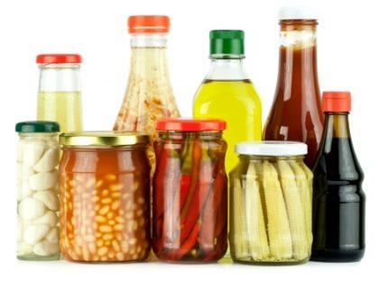Alimentos em Conserva com 30% de Desconto