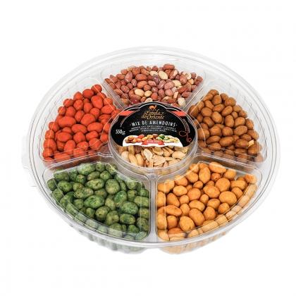 Amendoins Aperitivos com 30% de Desconto