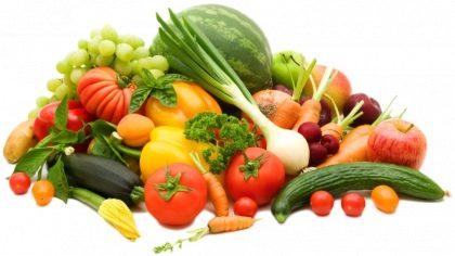 Frutas, Legumes, Verduras e Ovos ORGÂNICOS com 30% de desconto