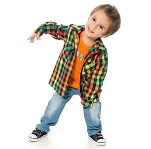 Cupom de 10% OFF em moda infantil no site da C&A!