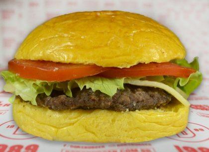 GANHE um Bit Burger na compra de um Trio Cheese Burger (Burger + Fritas + Suco 300mL)