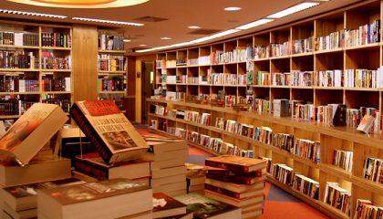 LOJAS FÍSICAS LIVRARIA CULTURA: 15% de Desconto em Livros