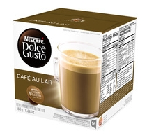 Cupom de 30% OFF em cápsulas Dolce Gusto no site do Carrefour!