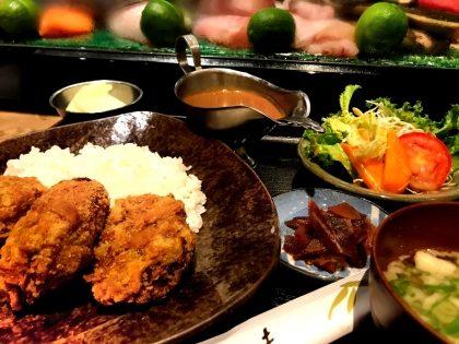 Kani Cream Croque Curry +Salada + Misoshiru + Fruta/Picles por R$ 49,90!