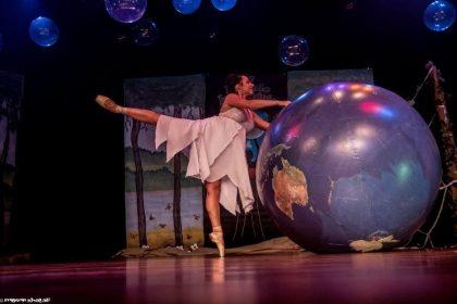"""Espetáculo """"O Mundo Imaginário"""" por R$ 20,00!"""