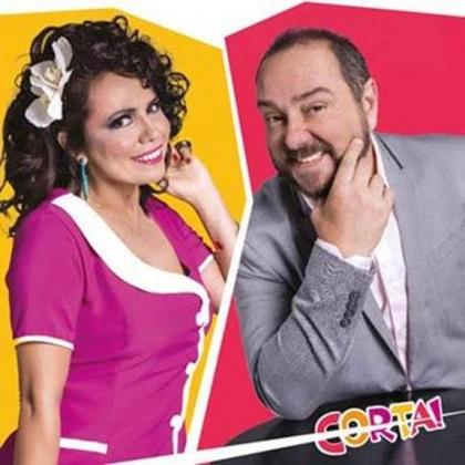 Peça CORTA! com 60% de desconto com o cupom!