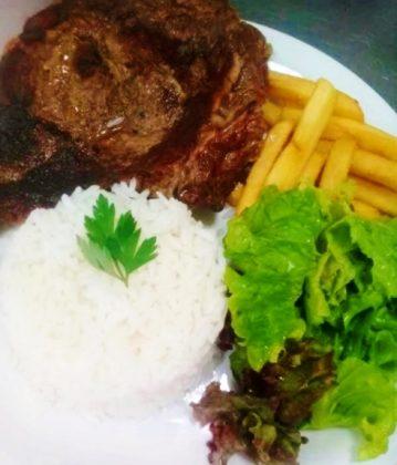 Almoço: Prato do dia + Suco por apenas R$ 21,90!