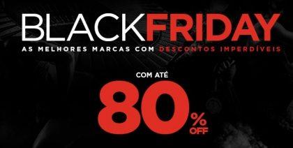 Black Friday Centauro: as melhores marcas com até 80% OFF