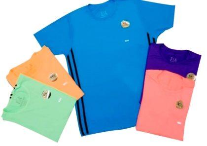 (Mais Shopping) Camisetas Fitness por apenas R$ 19,99!