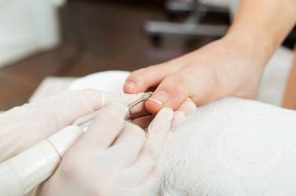 Manicure e Pedicure por apenas R$ 49,90!