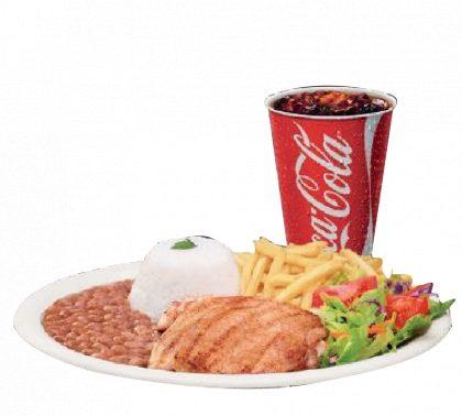 (Shopping Light) Brasileirão Coxxão + Refrigerante 300ml por R$ 15,90