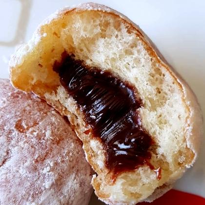 CENTER 3: 12 Mini Donuts + 1 Garrafa de água (500ml) por apenas R$ 26,00!