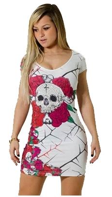 (Mais Shopping) Vestido Labella Mafia por R$ 24,90!