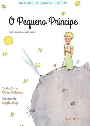"""(Mais Shopping) Livro """"O Pequeno Príncipe"""" por apenas R$ 14,90!"""