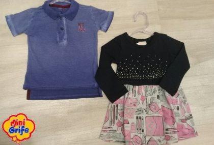 (Morumbi Town Shopping) Vestido Quimby por R$ 25,56